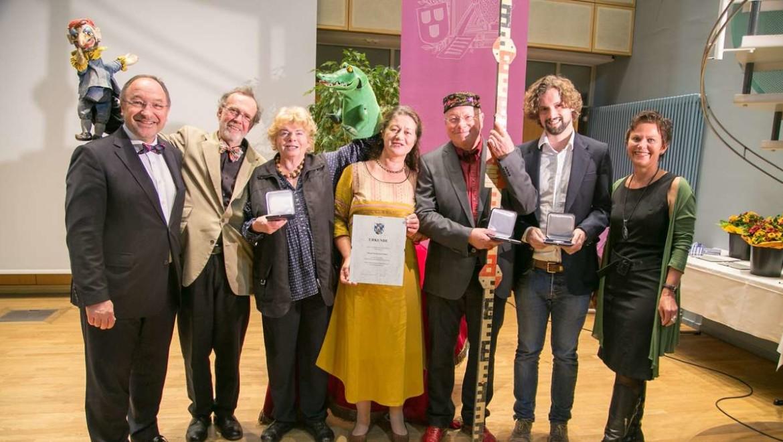 Kulturpreis Landkreis Starnberg