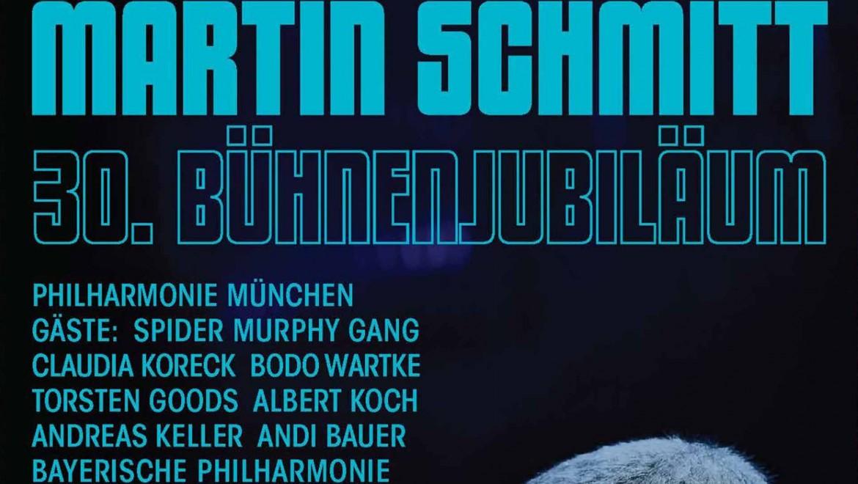 30. Bühnenjubiläum Martin Schmitt
