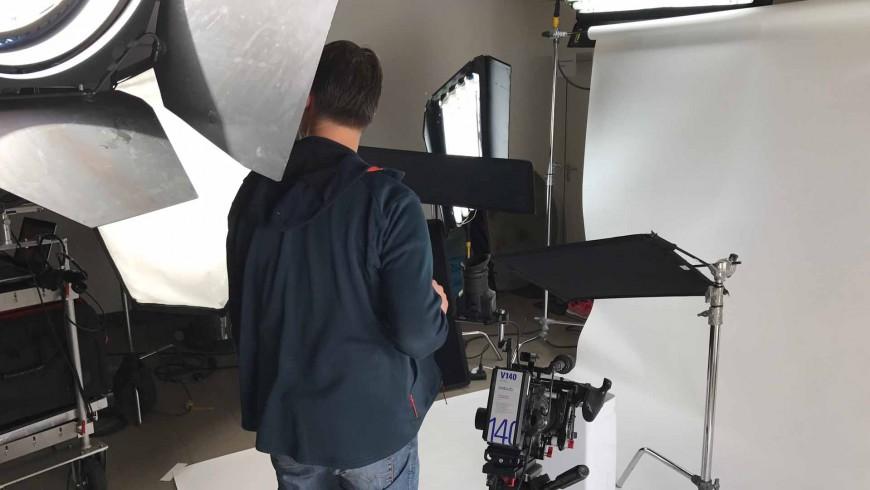 Videobedienungsanleitung