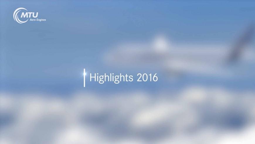 MTU-Highlights 2017